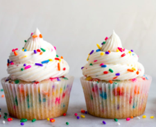 Birthday Box - Standard-Size Cupcakes